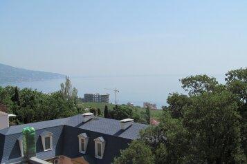 Гостевой Дом с панорамным видом на море, Виноградная улица, 8 г на 4 номера - Фотография 1