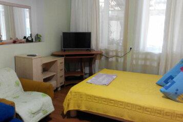 1-комн. квартира, 45 кв.м. на 4 человека, улица Баранова, 6, Симеиз - Фотография 1