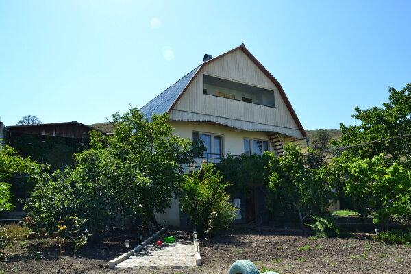 Гостевой дом на Меганоме, Малоозерная, 584 на 8 номеров - Фотография 1
