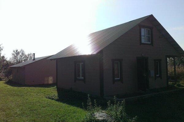 Гостевой дом, 55 кв.м. на 10 человек, 3 спальни