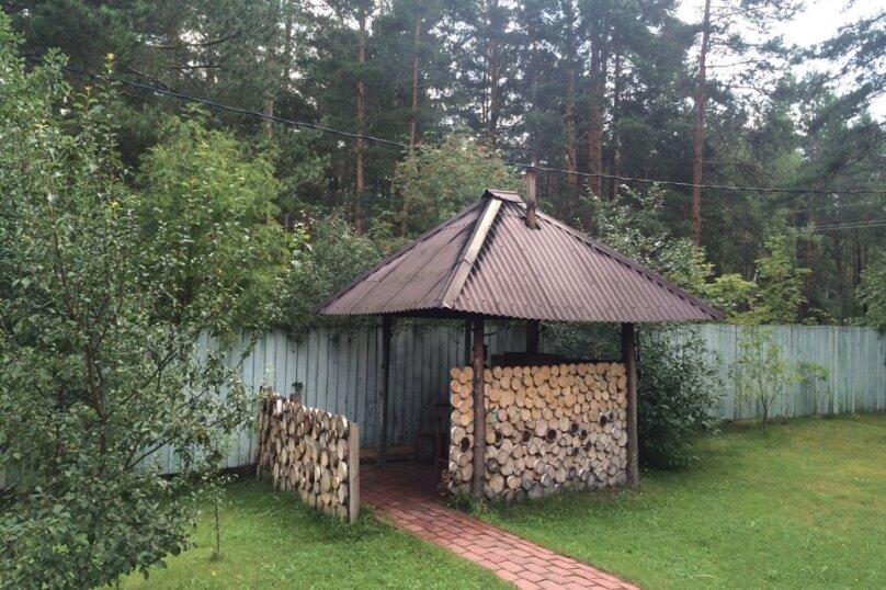 Дом, 340 кв.м. на 22 человека, 4 спальни, деревня Рыжево , 92 А, Егорьевск - Фотография 6