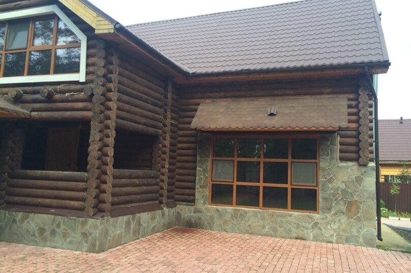 Дом, 340 кв.м. на 22 человека, 4 спальни, деревня Рыжево , 92 А, Егорьевск - Фотография 8