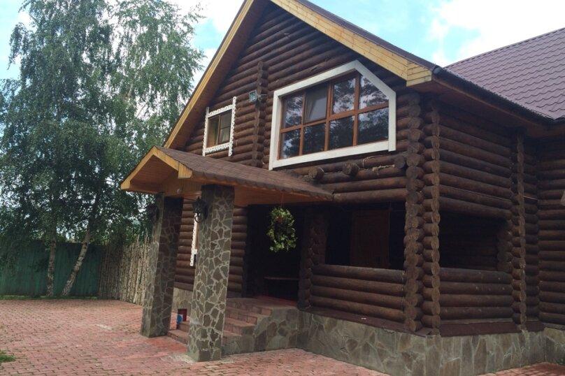 Дом, 340 кв.м. на 22 человека, 4 спальни, деревня Рыжево , 92 А, Егорьевск - Фотография 9