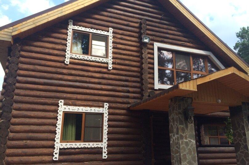 Дом, 340 кв.м. на 22 человека, 4 спальни, деревня Рыжево , 92 А, Егорьевск - Фотография 10