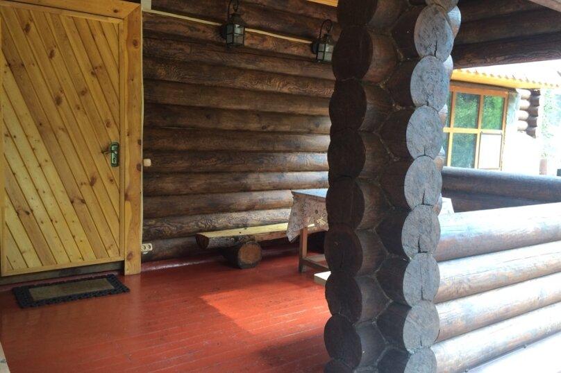 Дом, 340 кв.м. на 22 человека, 4 спальни, деревня Рыжево , 92 А, Егорьевск - Фотография 11