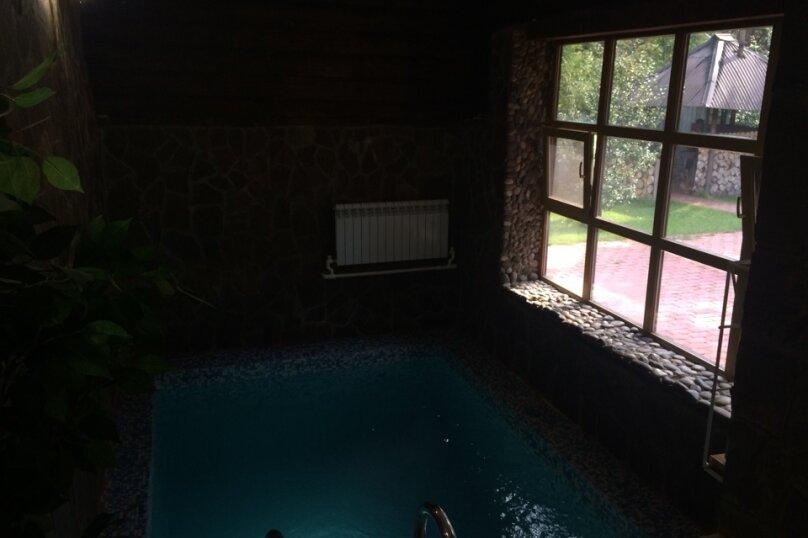 Дом, 340 кв.м. на 22 человека, 4 спальни, деревня Рыжево , 92 А, Егорьевск - Фотография 15
