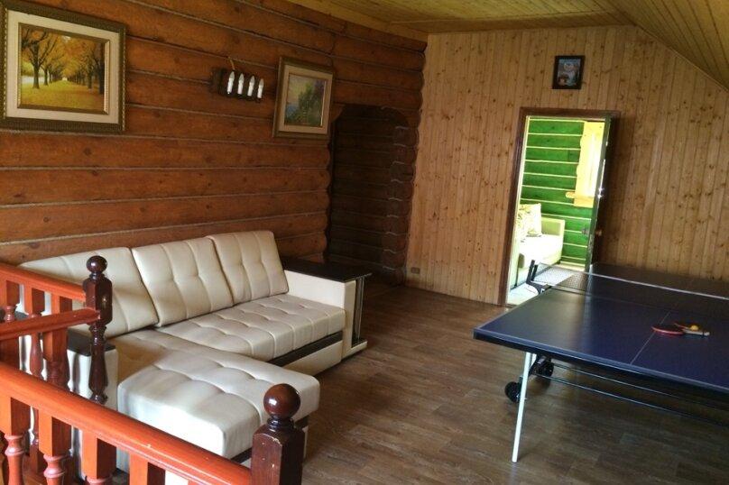 Дом, 340 кв.м. на 22 человека, 4 спальни, деревня Рыжево , 92 А, Егорьевск - Фотография 19