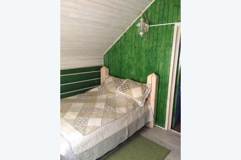 Дом, 340 кв.м. на 22 человека, 4 спальни, деревня Рыжево , 92 А, Егорьевск - Фотография 20