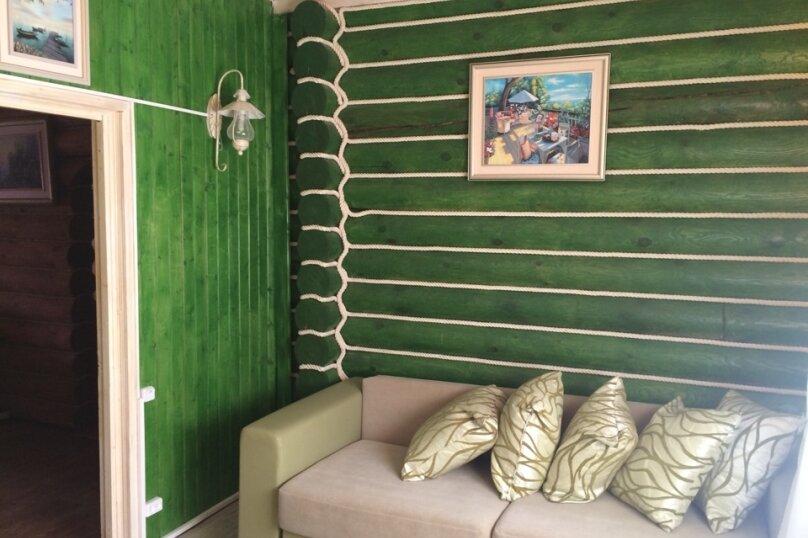 Дом, 340 кв.м. на 22 человека, 4 спальни, деревня Рыжево , 92 А, Егорьевск - Фотография 21