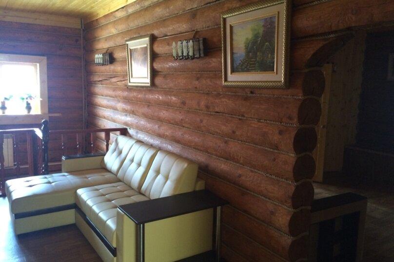 Дом, 340 кв.м. на 22 человека, 4 спальни, деревня Рыжево , 92 А, Егорьевск - Фотография 22