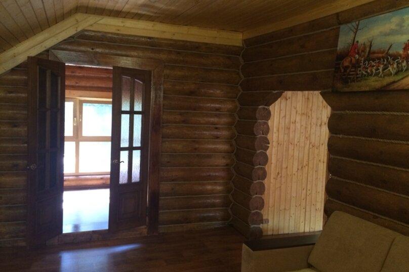 Дом, 340 кв.м. на 22 человека, 4 спальни, деревня Рыжево , 92 А, Егорьевск - Фотография 24