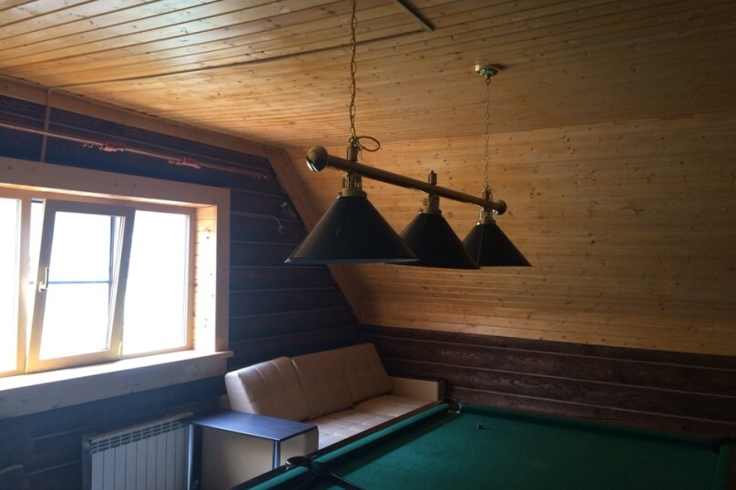 Дом, 340 кв.м. на 22 человека, 4 спальни, деревня Рыжево , 92 А, Егорьевск - Фотография 27