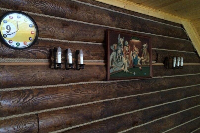 Дом, 340 кв.м. на 22 человека, 4 спальни, деревня Рыжево , 92 А, Егорьевск - Фотография 29