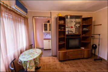 Коттедж в историческом центре в парке графа Воронцова, 35 кв.м. на 3 человека, 1 спальня, улица Фрунзе, 11, Алупка - Фотография 4
