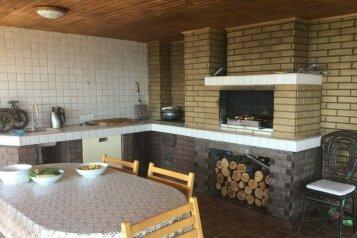 Дом из дубового сруба , 150 кв.м. на 7 человек, 3 спальни, Южнобережное шоссе, Понизовка - Фотография 3
