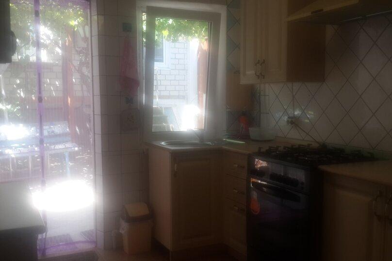 Дом, 30 кв.м. на 4 человека, 2 спальни, улица Циолковского, 11, Геленджик - Фотография 2