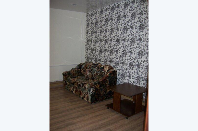 2-комн. квартира, 54 кв.м. на 6 человек, Автозаводская улица, 47, Ярославль - Фотография 5