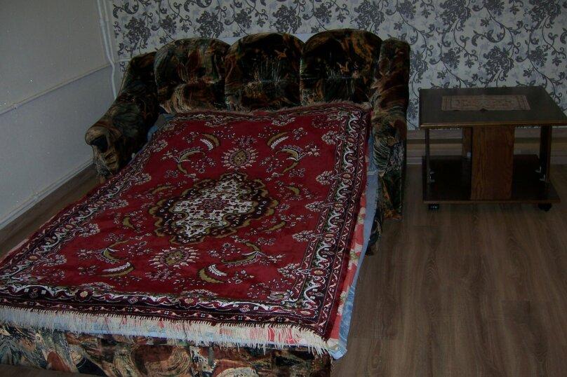 2-комн. квартира, 54 кв.м. на 6 человек, Автозаводская улица, 47, Ярославль - Фотография 6