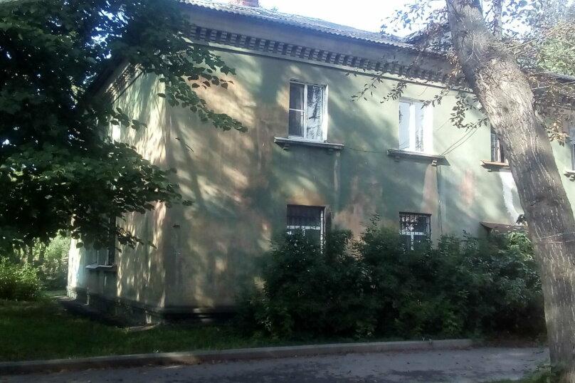 2-комн. квартира, 54 кв.м. на 6 человек, Автозаводская улица, 47, Ярославль - Фотография 9