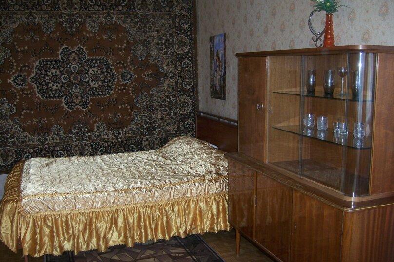 2-комн. квартира, 43 кв.м. на 6 человек, улица Писемского, 46, Ярославль - Фотография 2