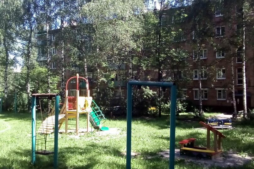 2-комн. квартира, 43 кв.м. на 6 человек, улица Писемского, 46, Ярославль - Фотография 6