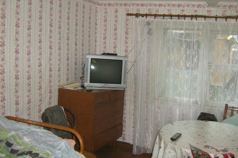 Дом с баней на острове озеро Сандал, 100 кв.м. на 8 человек, 3 спальни, Нигосторов, 10, Петрозаводск - Фотография 5