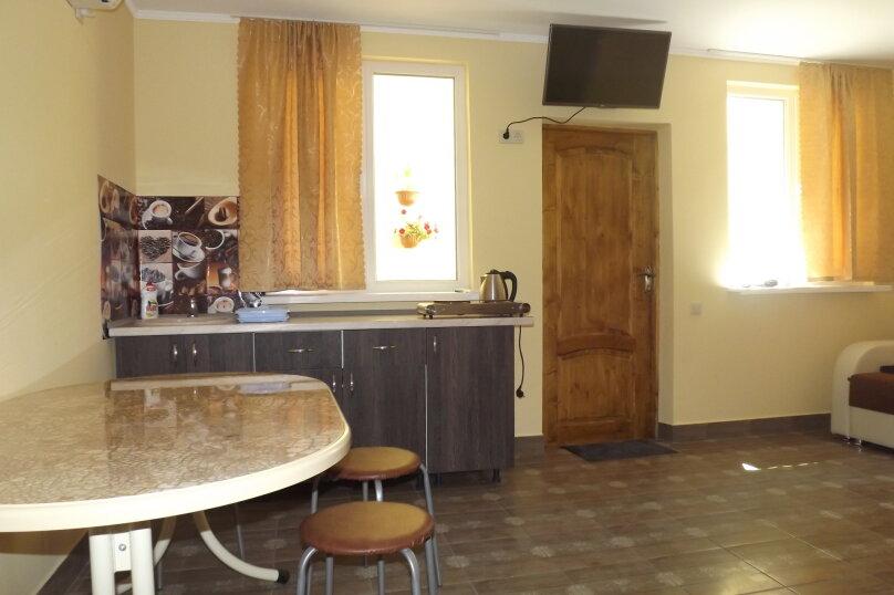 Двухкомнатный номер с санузлом и кухней, Набережная улица, 5г/2, Небуг - Фотография 2