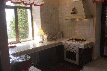 Дом в заповедной зоне, 100 кв.м. на 7 человек, 3 спальни, Южнобережное шоссе, 1, Понизовка - Фотография 3