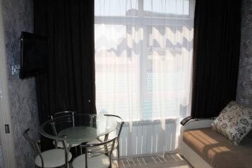 1-комн. квартира, 32 кв.м. на 4 человека, улица Просвещения, Адлер - Фотография 2