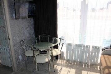 1-комн. квартира, 32 кв.м. на 4 человека, улица Просвещения, Адлер - Фотография 3