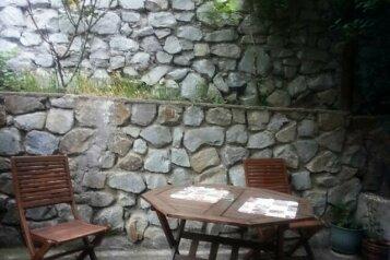 Дом с отдельным двориком, 73 кв.м. на 5 человек, 1 спальня, Отрадная улица, 11, Отрадное, Ялта - Фотография 1