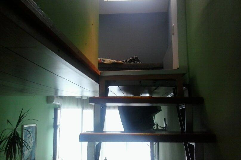 """Гостевой дом """"На Отрадной 25\29"""", Отрадная улица, 25\29 на 2 комнаты - Фотография 5"""
