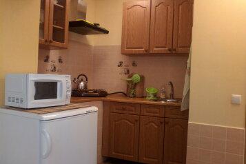 Домик с двориком на 2-3 человека, 18 кв.м. на 3 человека, 1 спальня, улица Васильченко, Симеиз - Фотография 4