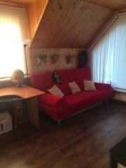 Дом, 100 кв.м. на 7 человек, 2 спальни, Озерная, 8, Петрозаводск - Фотография 3