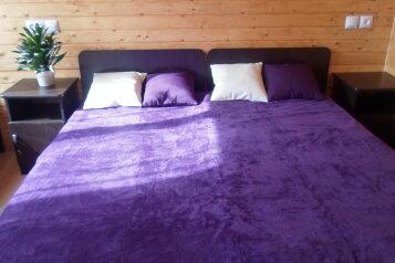 Дом, 24 кв.м. на 4 человека, 1 спальня, Зеленая улица, Голубицкая - Фотография 4