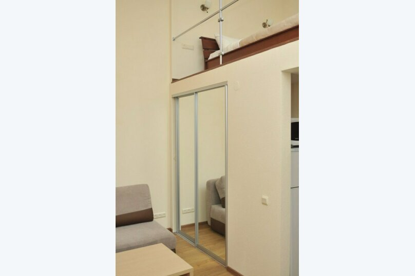 2-комн. квартира, 40 кв.м. на 4 человека, Александровский проспект, 5, Одесса - Фотография 1