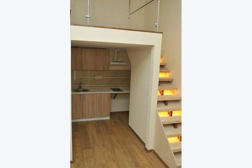 2-комн. квартира, 40 кв.м. на 4 человека, Александровский проспект, 5, Одесса - Фотография 4