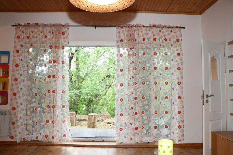 Дом, 120 кв.м. на 6 человек, 2 спальни, Винодела Егорова, 50, Массандра, Ялта - Фотография 2