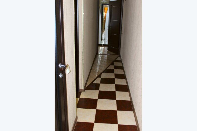 2-комн. квартира, 60 кв.м. на 4 человека, Широкая, 21, Кисловодск - Фотография 6