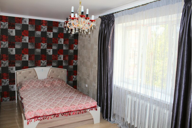2-комн. квартира, 60 кв.м. на 4 человека, Широкая, 21, Кисловодск - Фотография 8