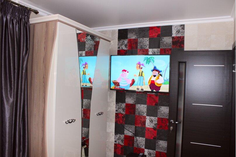 2-комн. квартира, 60 кв.м. на 4 человека, Широкая, 21, Кисловодск - Фотография 9