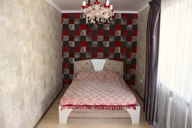 2-комн. квартира, 60 кв.м. на 4 человека, Широкая, 21, Кисловодск - Фотография 11