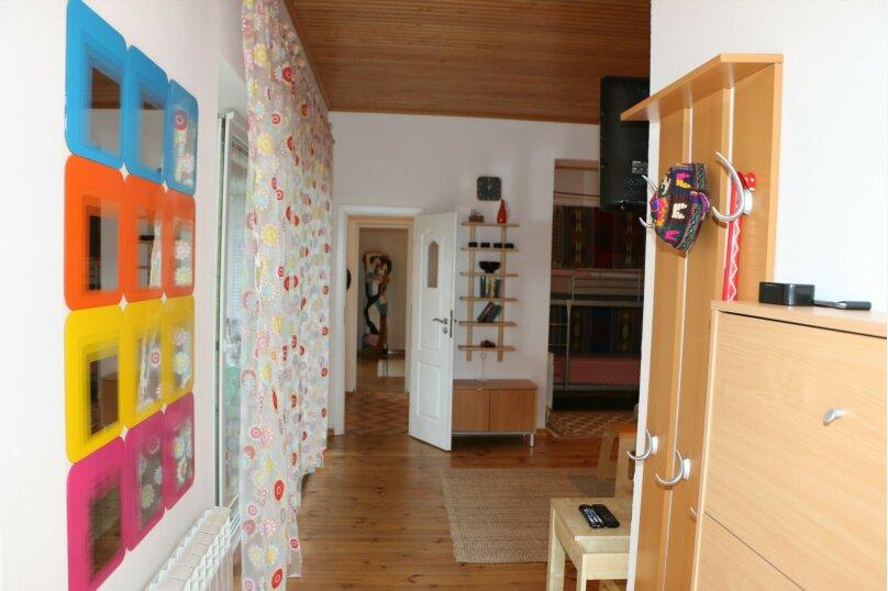 Дом, 120 кв.м. на 6 человек, 2 спальни, Винодела Егорова, 50, Массандра, Ялта - Фотография 3