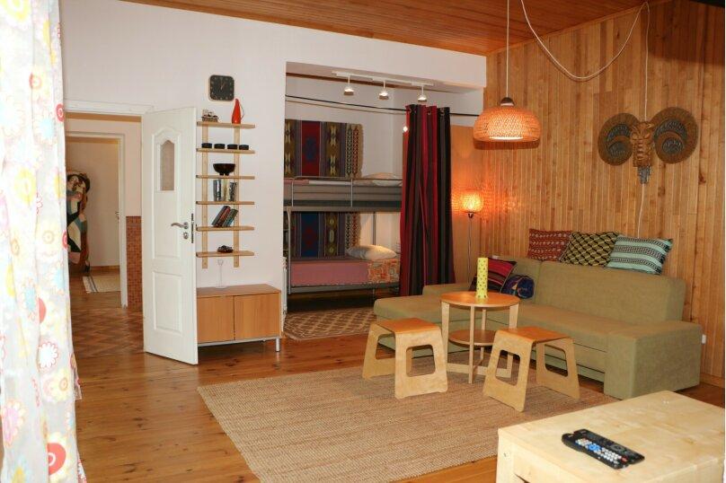 Дом, 120 кв.м. на 6 человек, 2 спальни, Винодела Егорова, 50, Массандра, Ялта - Фотография 4