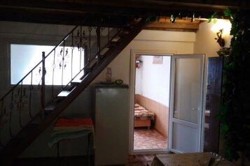 Коттедж, 90 кв.м. на 8 человек, 3 спальни, Октябрьская улица, 61, Алушта - Фотография 3
