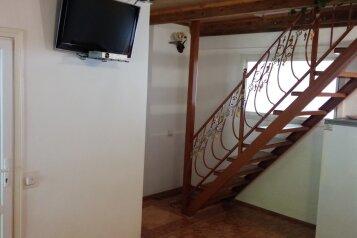 Коттедж, 90 кв.м. на 8 человек, 3 спальни, Октябрьская улица, 61, Алушта - Фотография 4