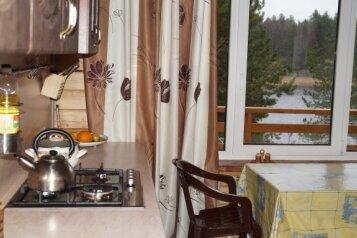 Дом, 170 кв.м. на 8 человек, 5 спален, поселок Лумиваара, 7, Лахденпохья - Фотография 3