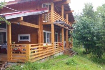 Дом, 170 кв.м. на 8 человек, 5 спален, поселок Лумиваара, 7, Лахденпохья - Фотография 1