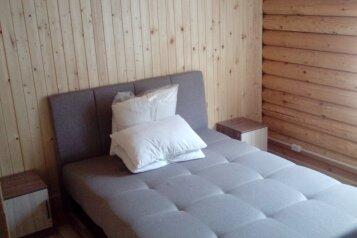 Дом, 100 кв.м. на 6 человек, 3 спальни, Овражная улица, 19, Анапа - Фотография 4