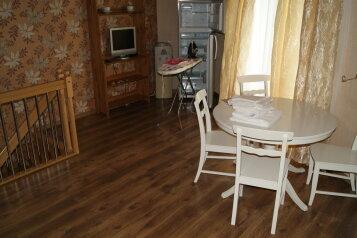 Дом под ключ с бассейном. , 150 кв.м. на 9 человек, 3 спальни, Заводская улица, 10 А, Анапа - Фотография 4